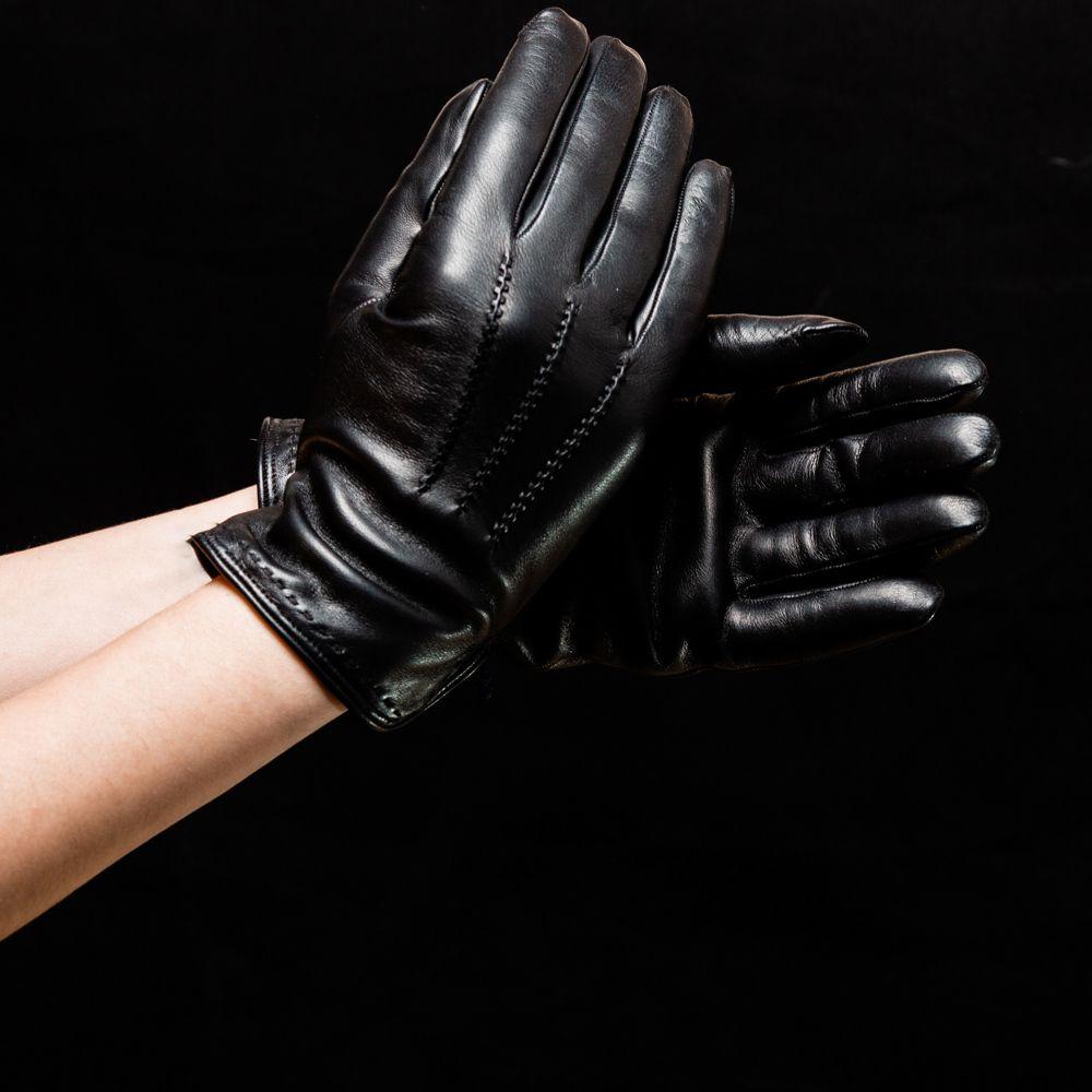 Перчатки женские Omega 317/U Nero