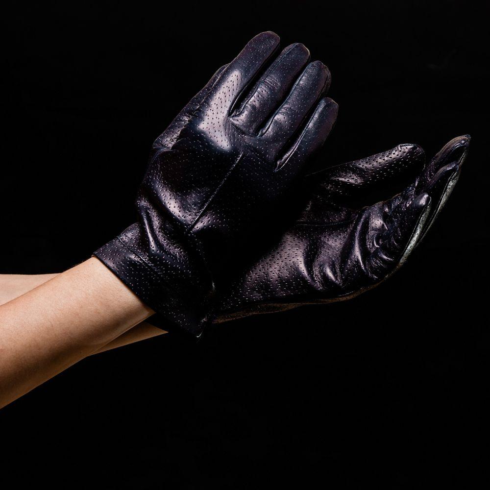 Перчатки женские Omega 75/D Blue Marine