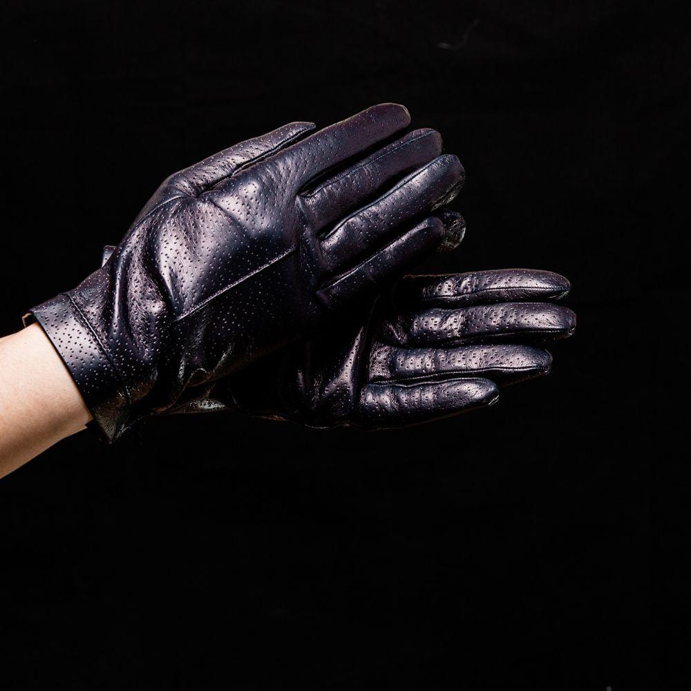 Перчатки женские Omega 75/D Marrone