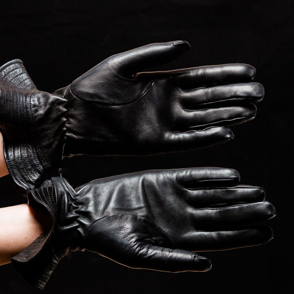 Перчатки женские Omega Volant Nero