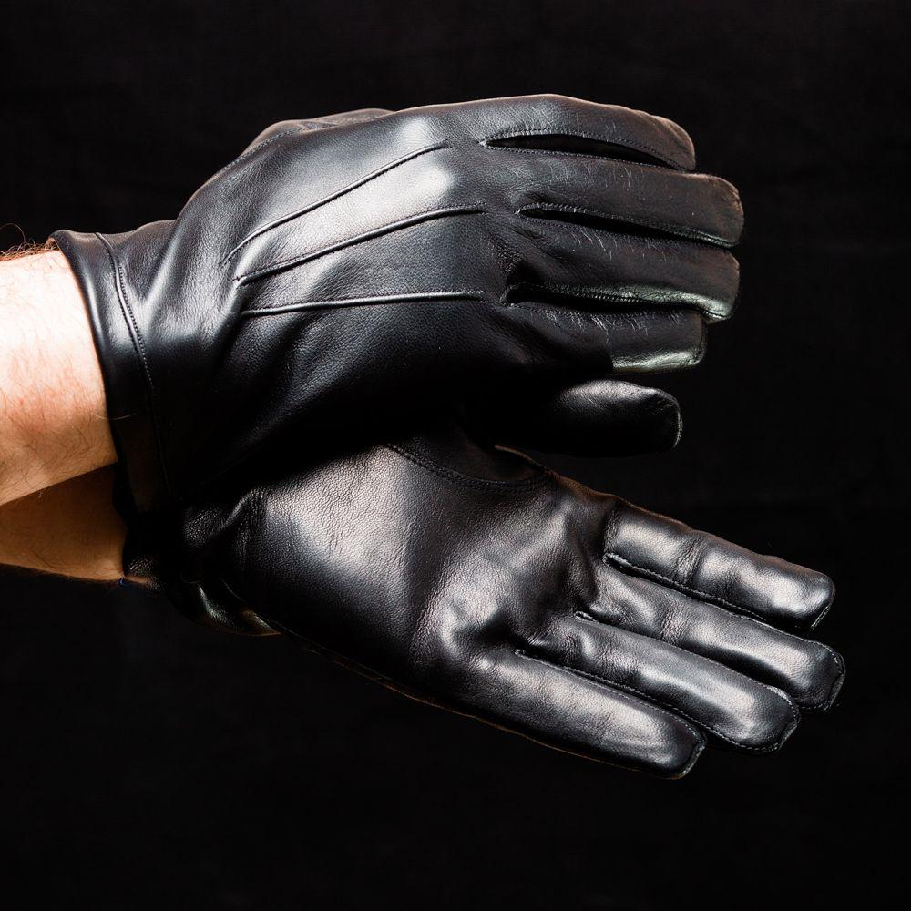 Перчатки мужские Omega 722 Marrone