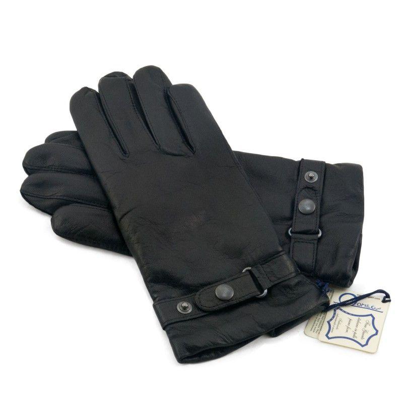 Перчатки мужские Omega 2003/720 Nero