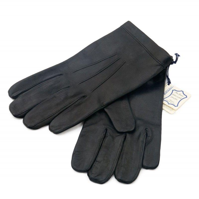 Перчатки мужские Omega 722 Nero